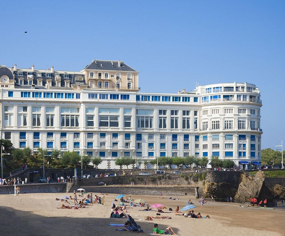 Espace Bellevue Biarritz